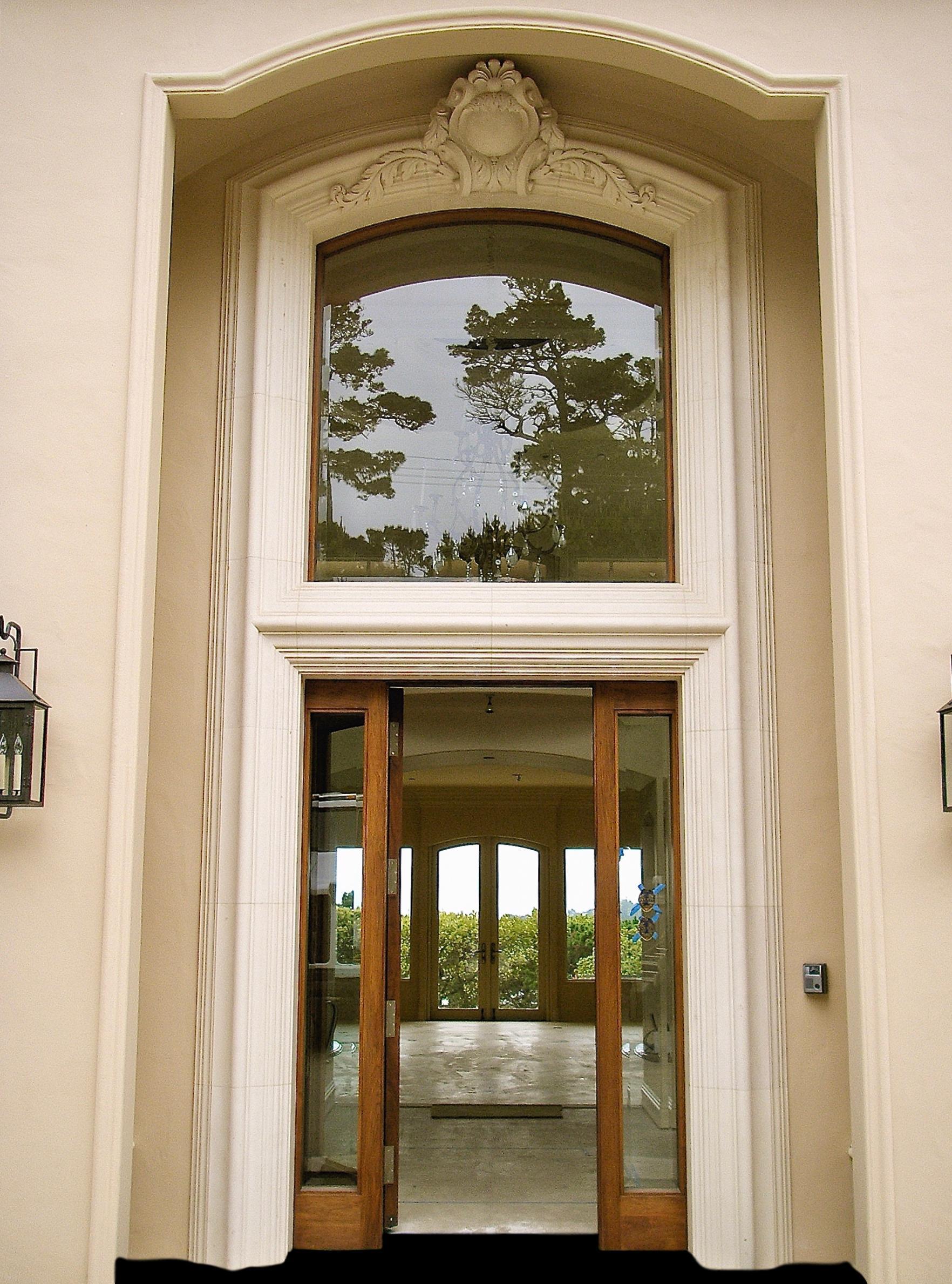 Door Window Surrounds Preti Studio